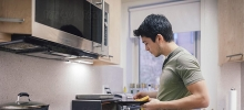 The best kitchen gear for College students