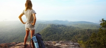 Solo female travel: How you can escape your fear of traveling alone