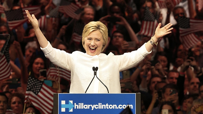 Three female scholars react to Hillary Clinton's historic nomination