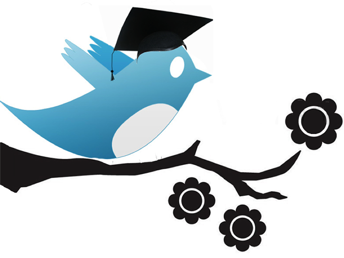 Why academics should make time for social media