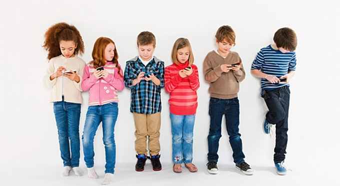 Why children need social media lessons