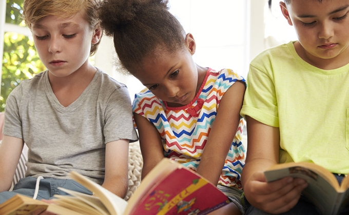 Why children's books that teach diversity are more important than ever