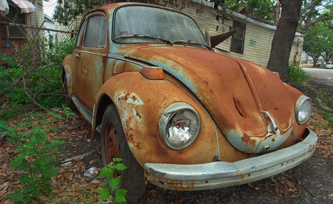 Profitable ways to get rid of your old car