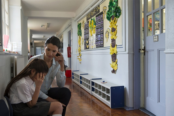 Five things schools can do to help pupils' mental health