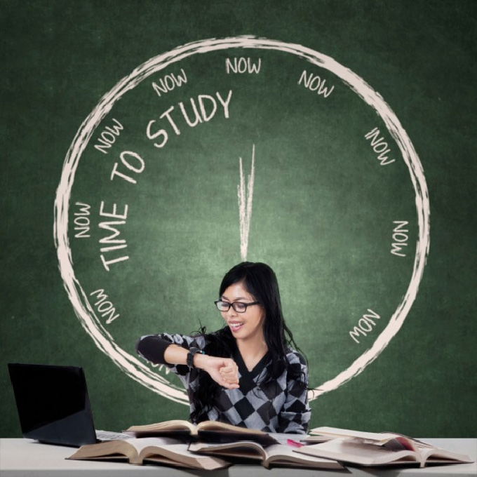 Coping strategies for full time workers turned PhD students