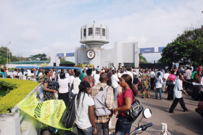 Nigeria's universities are performing poorly. What can be done about it