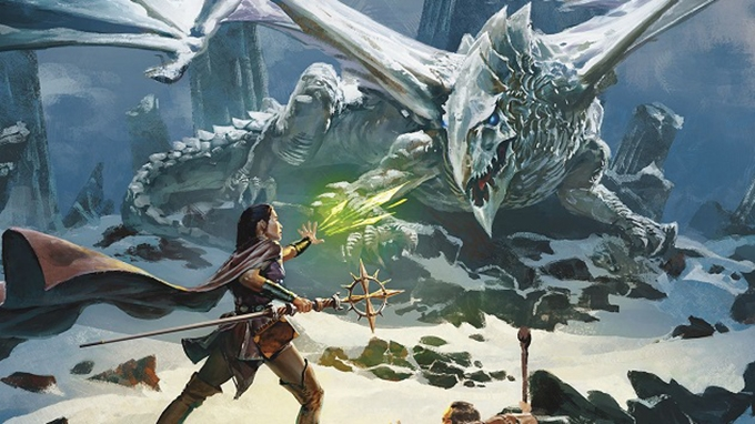 Stanford: Dungeons and Dragons is RACIST