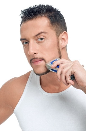 Why When To use electric shaver spares