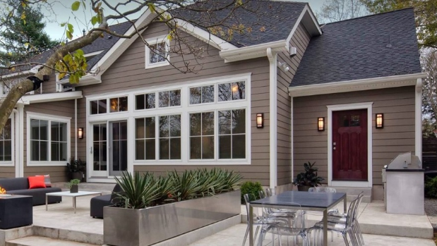 3 Types of Siding Contractors